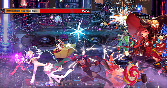 dungeonFighterOnline_image1
