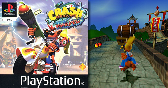 crashBandicootWarped_image1